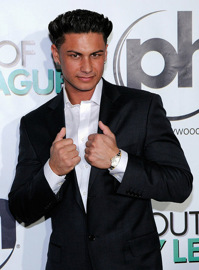 Jersey Shore's Pauly D. Talks About His Ideal Woman