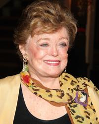 Rue McClanahan Dies at 76 2010-06-03 09:30:46