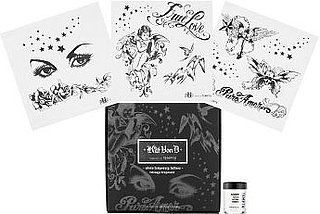 Kat Von D Adorn Temporary Tattoos Powered by TEMPTU	Sweepstakes Rules