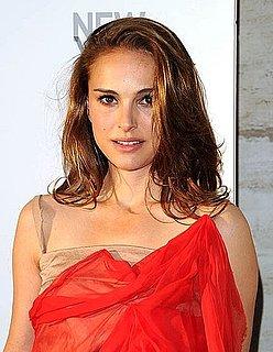 Natalie Portman Dior Perfume Endorsement Deal 2010-06-07 11:06:02