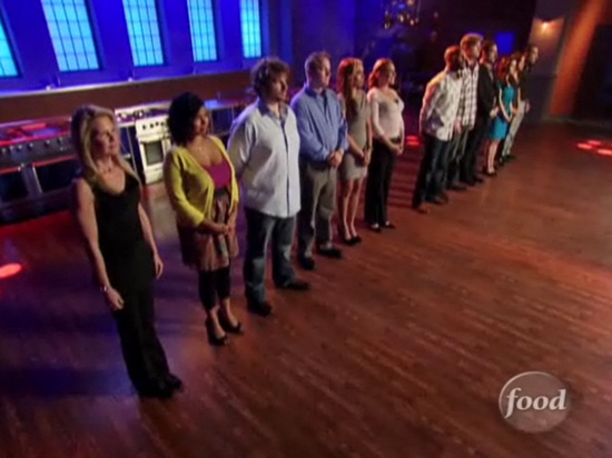 Next Food Network Star 6: Are You Watching?