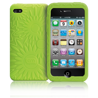 Photos of the New Case-Mate iPhone 4 Cases