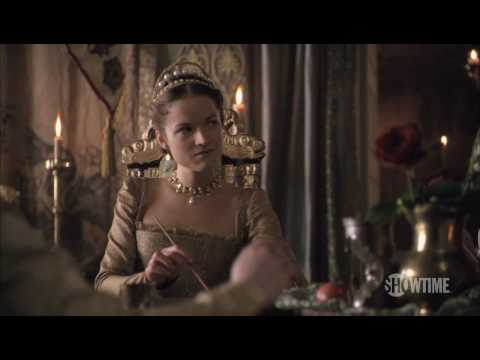 The fourth and final season of The Tudors premieres on Showcase tonight, June 10 2010