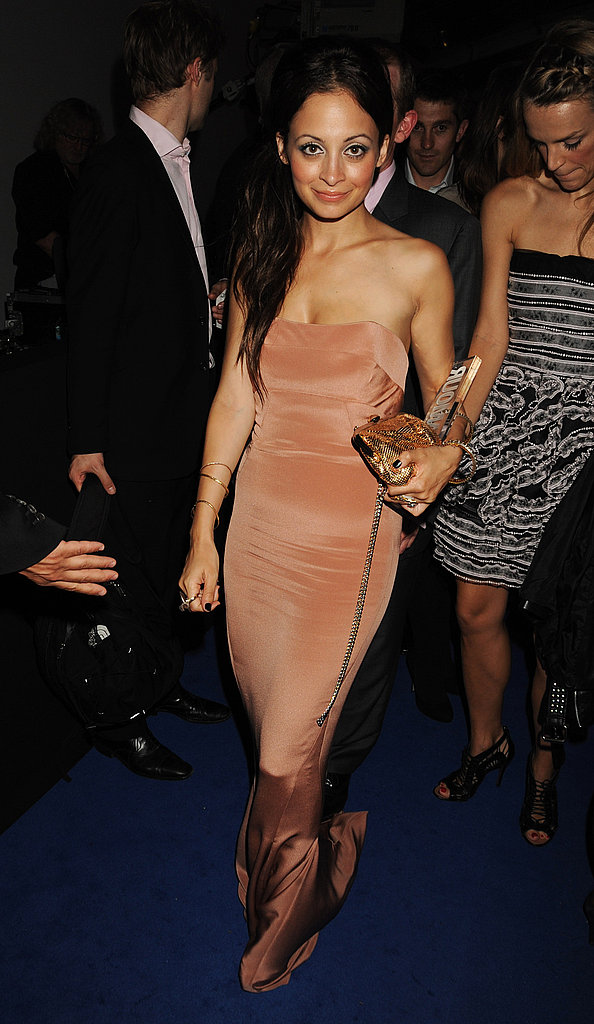 Pictures of Ceremony & Afterparty at the 2010 Glamour Awards