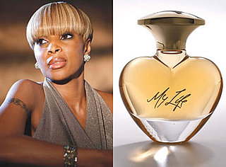 Mary J. Blige Talks About Her New Perfume, My Life