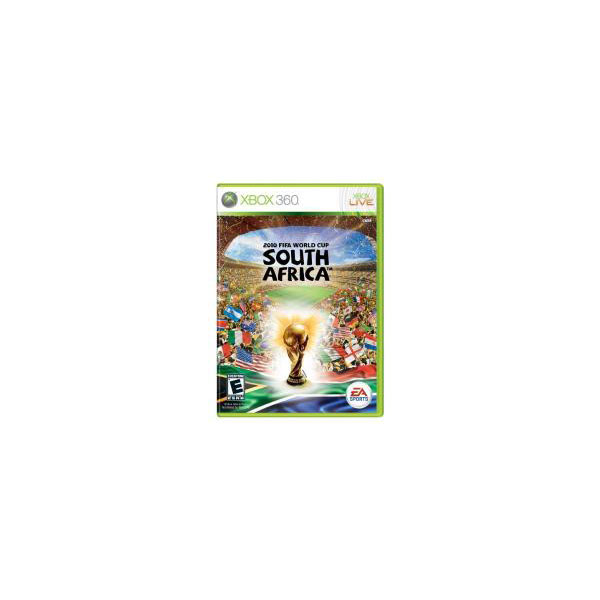 2010 FIFA World Cup South Africa ($57)