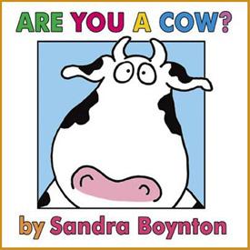 Personalized Sandra Boynton Books