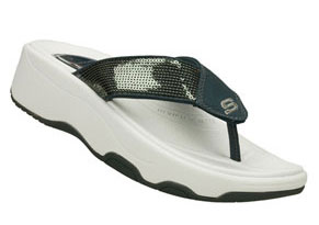 Review and Comparison of Toning Sandals: TrimTreads, Tone-Ups, EasyTone