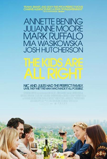 """Listen to Julian Casablancas's Song """"Out of the Blue"""" From The Kids Are All Right Trailer"""