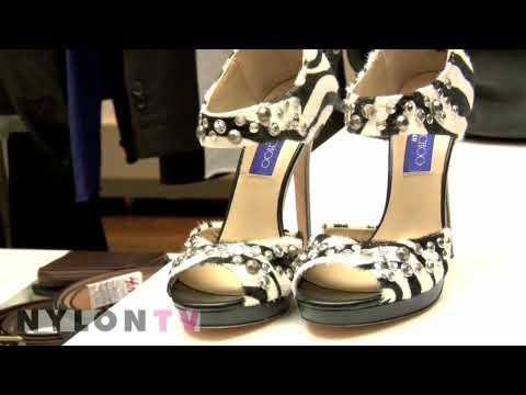 Jimmy Choo Designer Schuhe