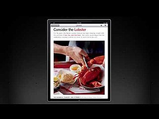 Conde Nast to Launch Gourmet Live