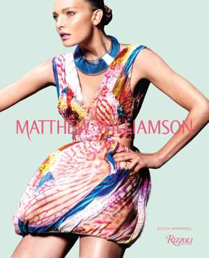 Matthew Williamson Book