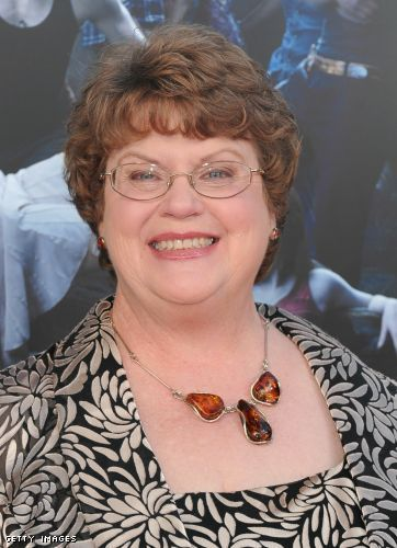 Charlaine Harris on True Blood and Vampires That Sparkle