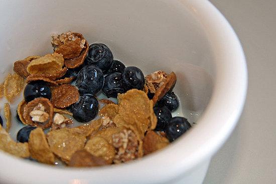 Eating Breakfast Earlier Is Better