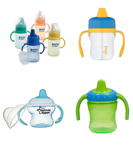 Which do you think is the best first sippy cup?