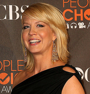 Jenna Elfman's Breast Milk Tested by Airport Security