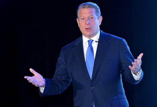 Portland Police Reopen Al Gore Sexual Assault Case