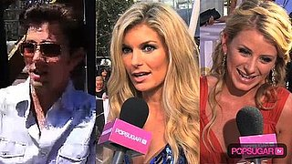 Video of Celebrities Sharing Their Summer Plans 2010-07-06 00:30:45