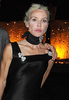 Daphne Guinness Bought Isabella Blow's Wardrobe to Preserve It
