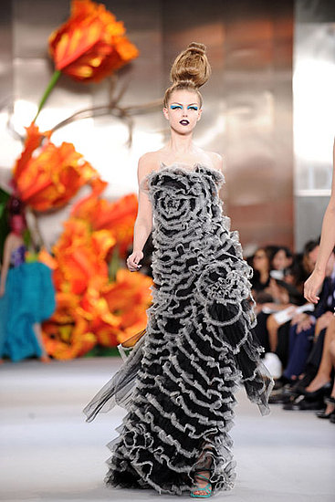 2010 Fall Couture: Christian Dior