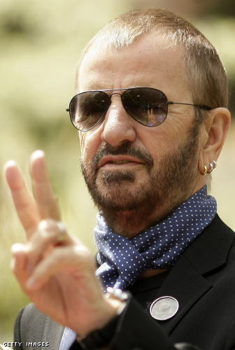 Reminder: Ringo turns 70 tomorrow!