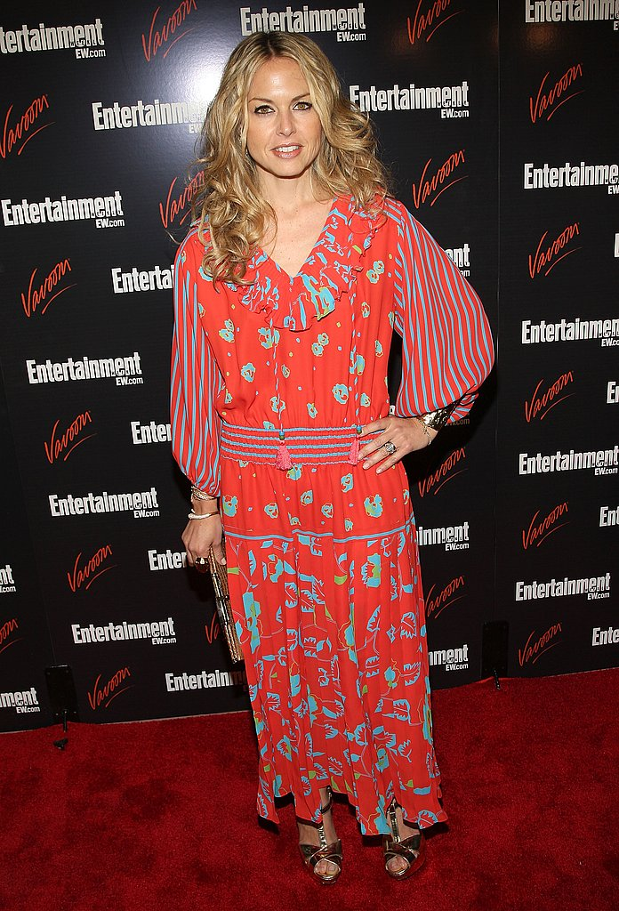 May 2008: Entertainment Weekly & Vavoom Annual Upfront Party