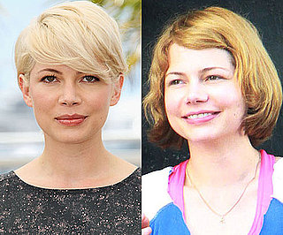 Celebrities With New Haircuts and Colors