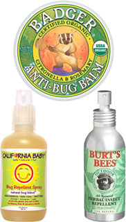 Natural Bug Sprays That Work