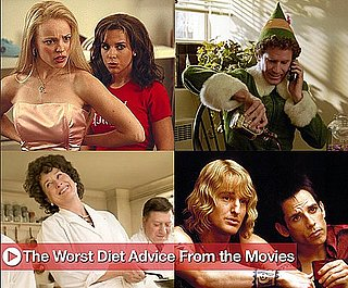 Sugar Shout Out: The Worst Diet Advice From the Movies
