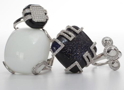 Nicky Hilton Designs Costume Jewelry Line