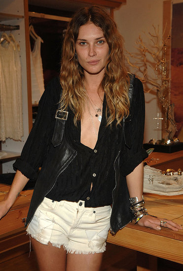 Erin Wasson x RVCA Reportedly Kaput