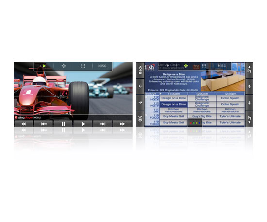 For the TV Buff: SlingPlayer Mobile