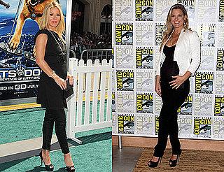 Celebrity Maternity Style