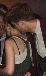 Robsten Moment - New Photo