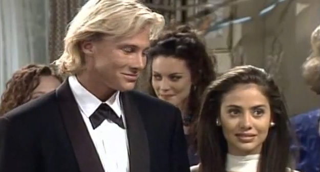 1993: As Beth on Neighbours