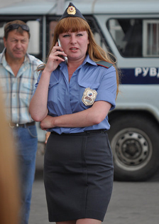 Should Pregnant Police Women Continue to Patrol?