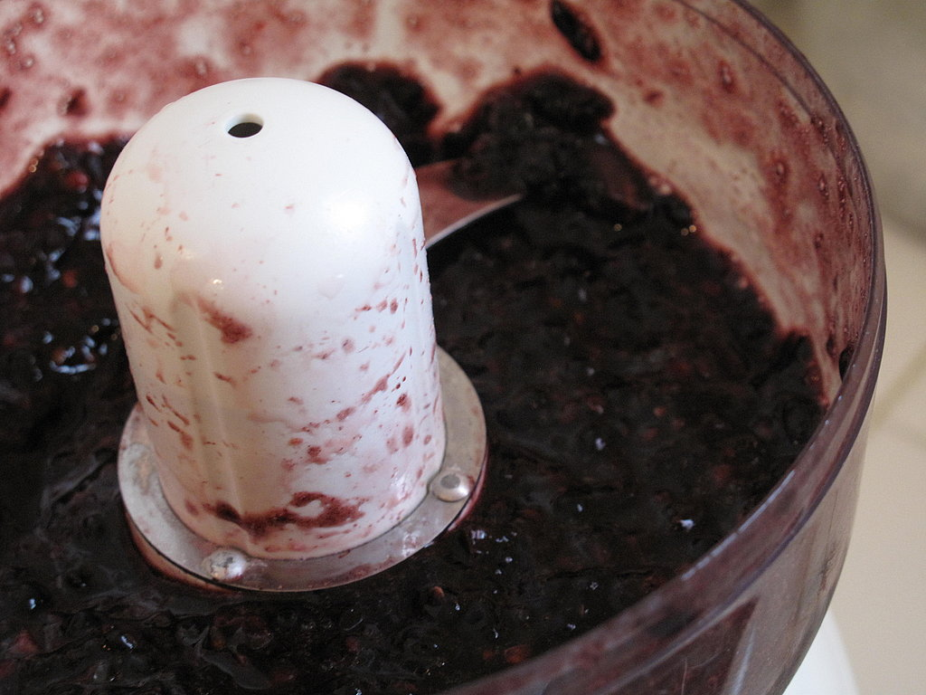 Photo Gallery: Blackberry Fool With Calvados