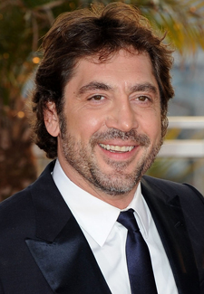 Interview With Javier Bardem About Eat Pray Love