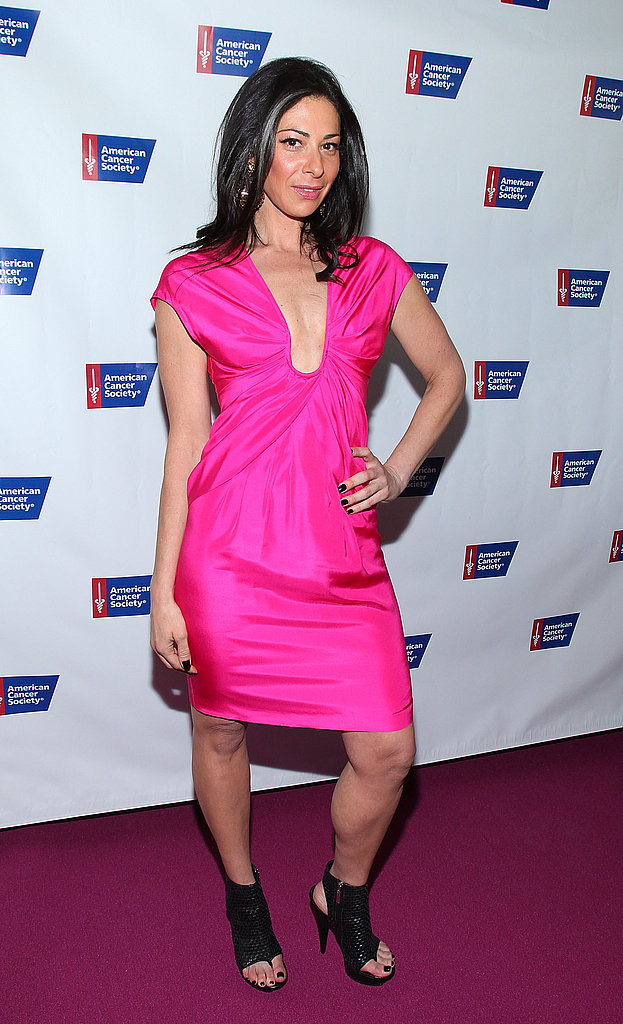 Stacy London Launches Style For Hire Popsugar Fashion