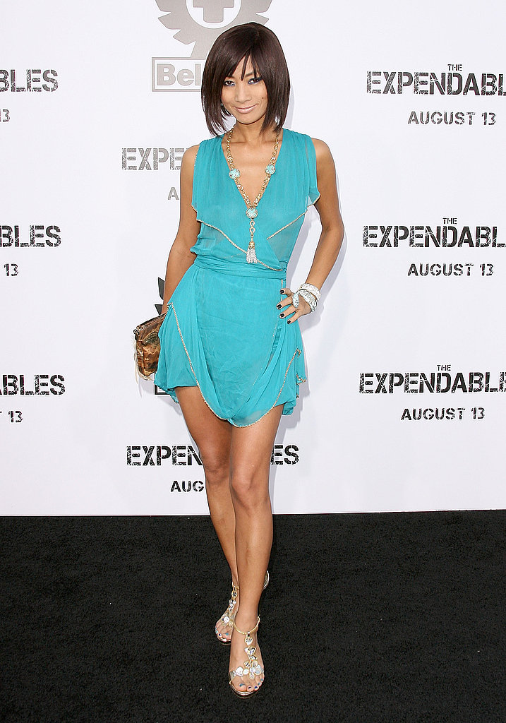 Hollywood Premiere of The Expendables