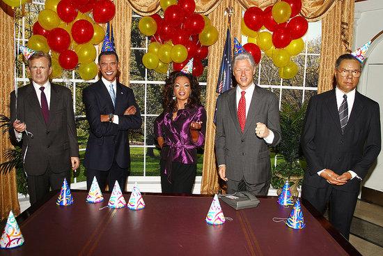 President Obama's Birthday Plans