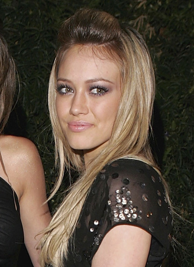 April 2005: The Young Hot Hollywood Style Awards