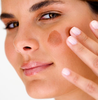How to Make Foundation Look Better