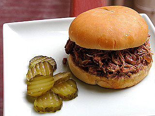 Savory Blackberry Recipe For Slow Cooker Pulled Pork With Blackberries
