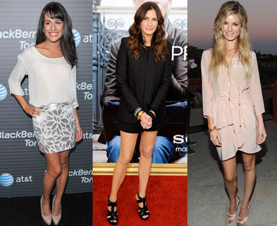 Celebrity Fashion Quiz 2010-08-14 07:55:40