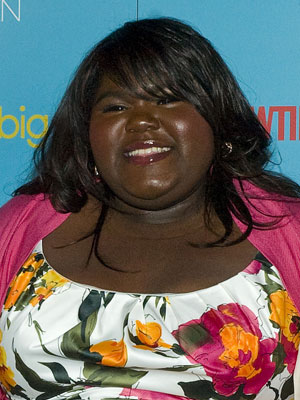 Rumor: Gabourey Sidibe May Launch Own Color Cosmetics Collection