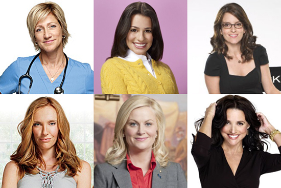 Who Will Win the Emmy For Best Lead Actress in a Comedy Series?
