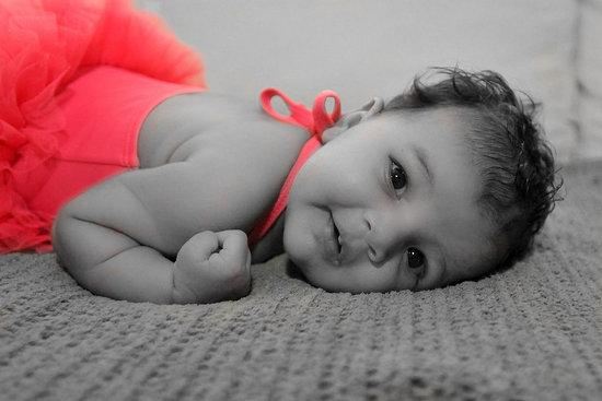 Lovely Olivia