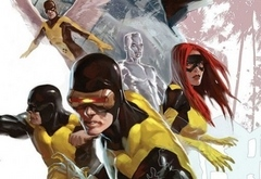 Ms Kitty's Movie News~ X-Men:  First Class Plot is revealed