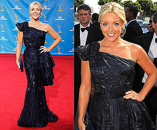 Jane Krakowski at the 2010 Emmy Awards